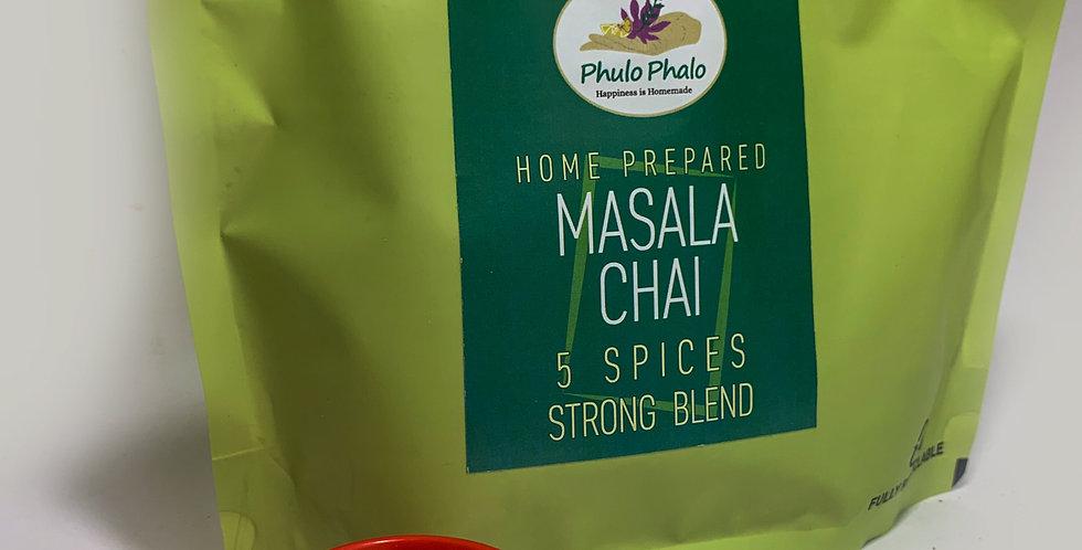 Masala Chai- Strong Version