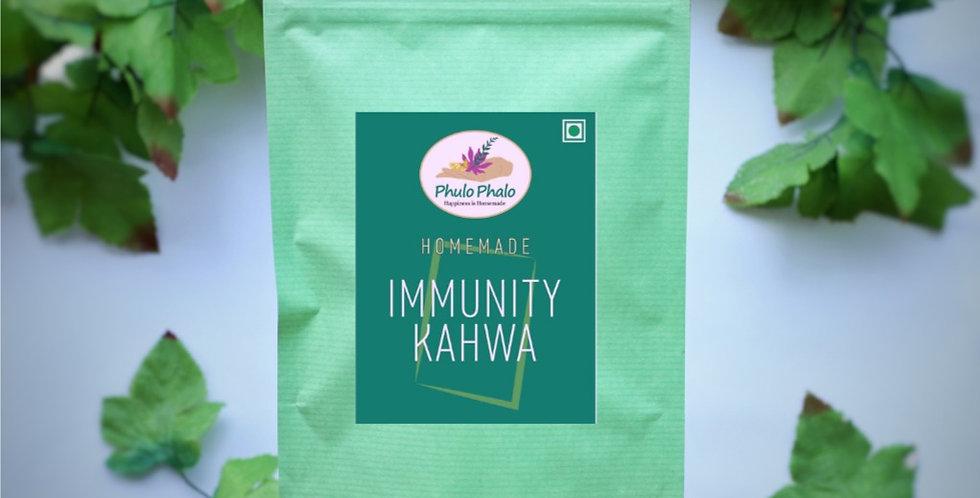 Immunity Kahwa