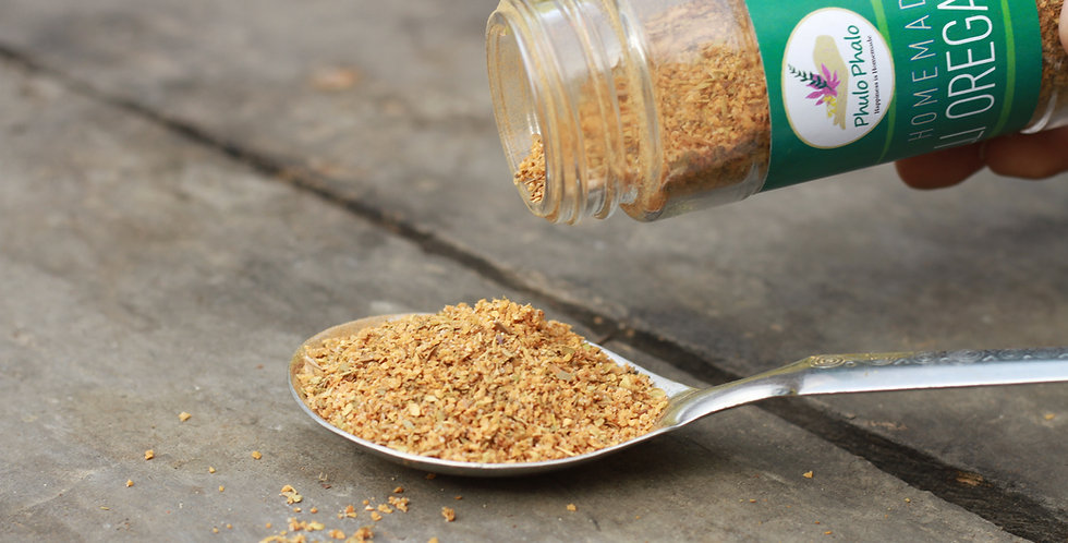 Chilli Oregano Herb Mix