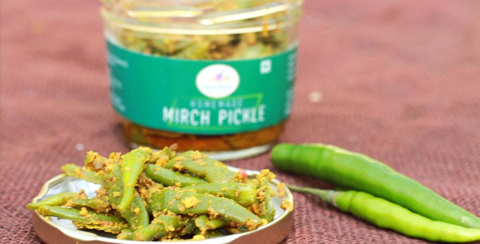 Mirch Pickle