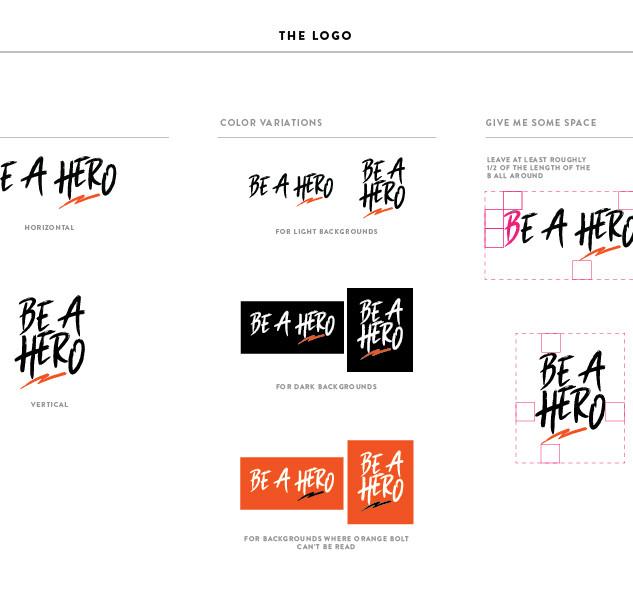 Brand Elements - Logos