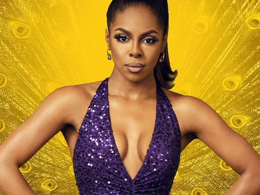 Why Candiace Dillard & Monique Samuels' Physical Altercation Is Unprecedented for Bravo