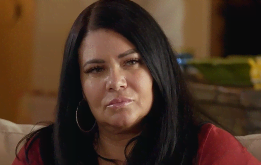 Karen Gravano Talks About the Mob Lifestyle and Starring on Families of the Mafia