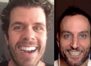 "Perez Hilton Talks New Book ""TMI: My Life in Scandal"" on Behind The Velvet Rope Podcast"