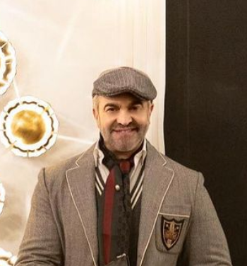 Martyn Lawrence Bullard Talks Designing for Celeb Clientele