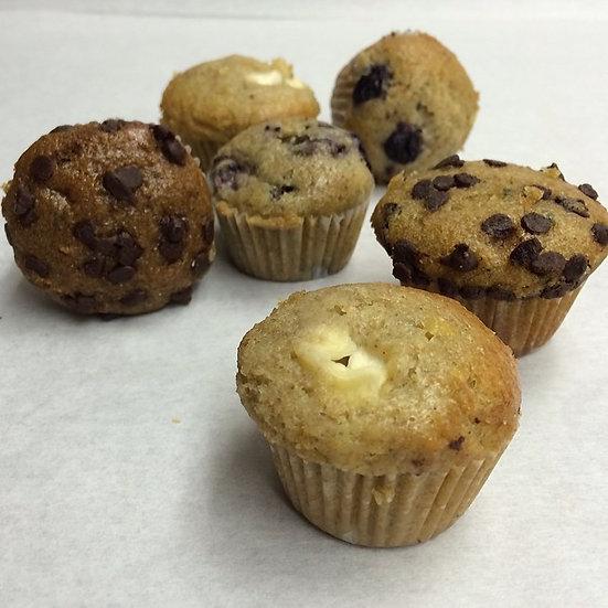 Mini Diet Muffin