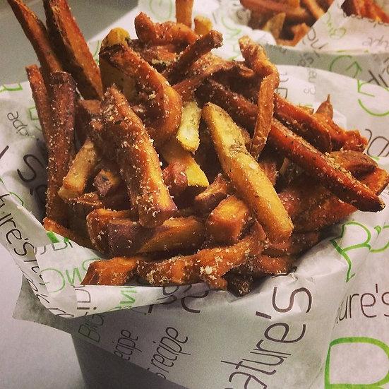 Parmesan Fries Bucket