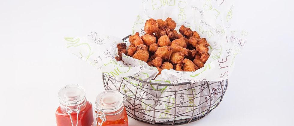 Cauliflower Fries Bites