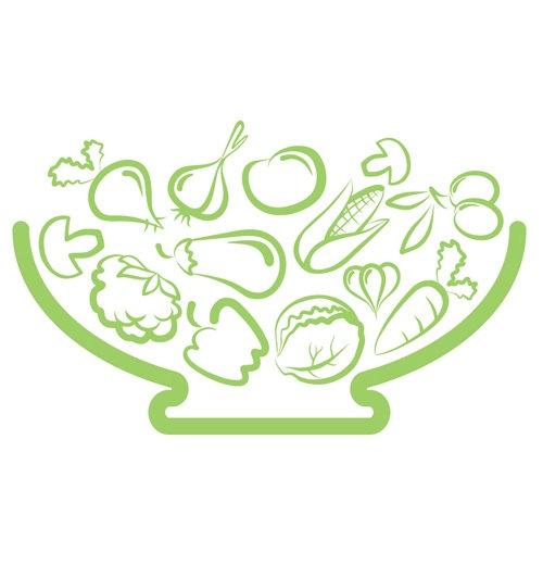 Personal Toscana Salad