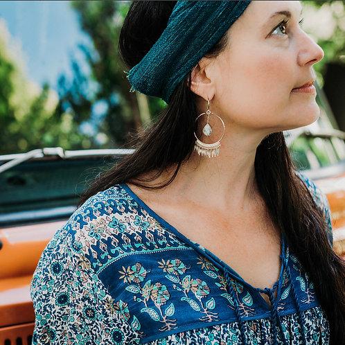 Sunsara Ethereal Air Earrings