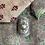 Thumbnail: Hilltribe Silver Soleil Ring