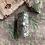 Thumbnail: Mandala Ring - Hilltribe Silver