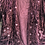 Thumbnail: Vintage Rajasthani Velvet Jacket - Garnet S/M