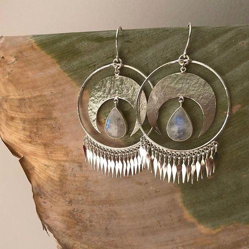 Sunsara Opia Earrings