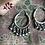 Thumbnail: Rajasthani Gypsy Hoops
