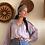 Thumbnail: Recycled Indian Sari Headband