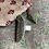 Thumbnail: Hilltribe Silver Frangipani Ring