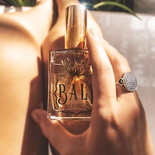 Bali in a Bottle ~ 30ml.