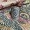 Thumbnail: Hilltribe Silver Star Ring