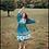 Thumbnail: Avani Dress ~ Ocean