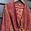 Thumbnail: Indian Silk Sari Wide Sleeve Top