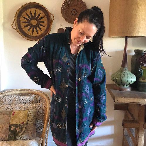 Vintage Rajasthani Coat