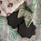 Thumbnail: Sustainable Coconut Wood Mandala Earrings