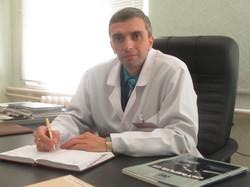 лечение желудка лазером в Киеве