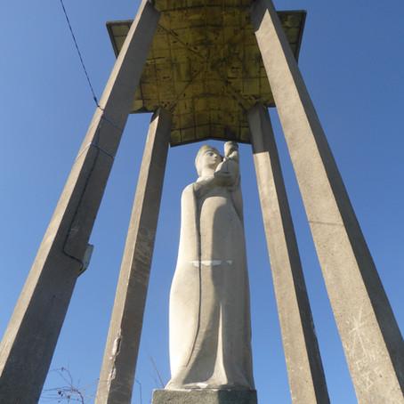Monument Historique et Scan 3D !