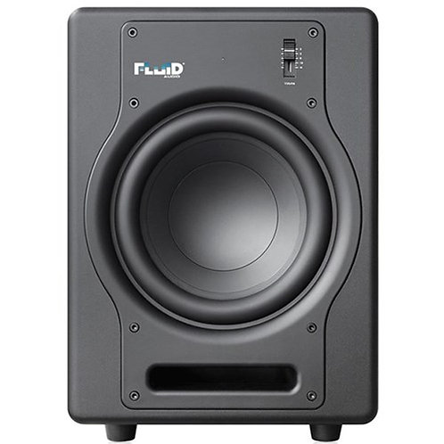 FLUID F8S (SUB) single