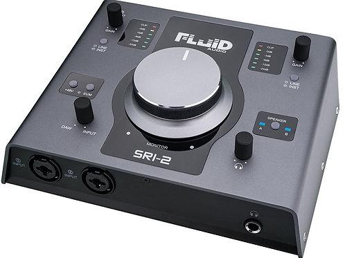 FLUID SRI-2 (AUDIO INTERFACE)