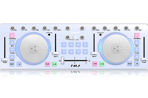 Icon i-DJ