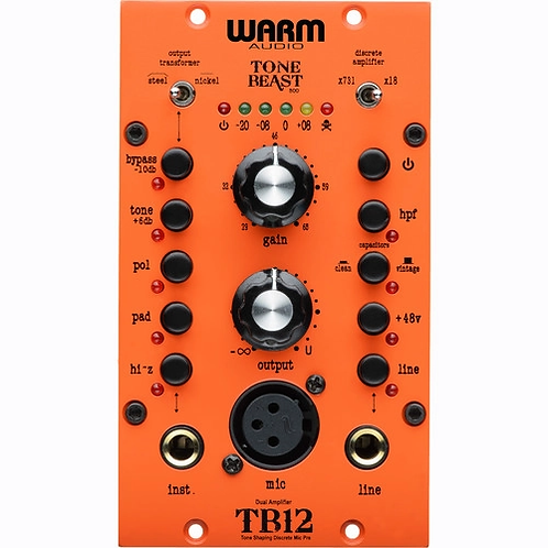 Warm Audio TB12-500