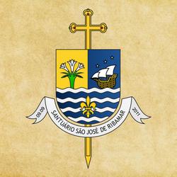 Brasão São José de Ribamar  (3)