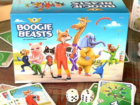 Boogie Beasts