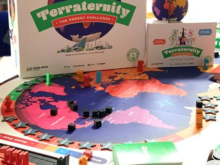 Terraternity