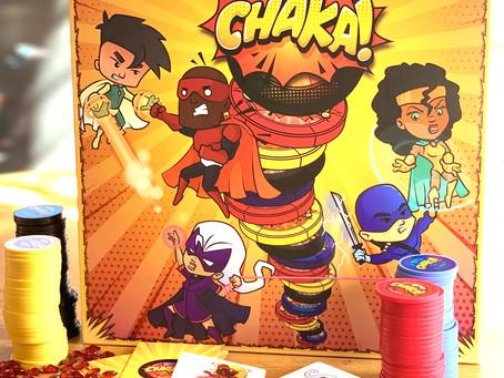 Chaka!