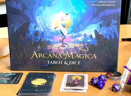 Arcana Magica