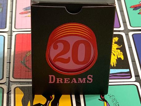 20 Dreams
