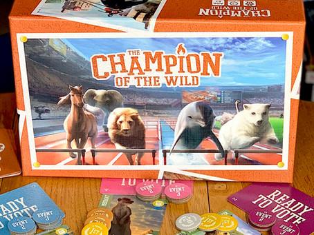 Champion of the Wild