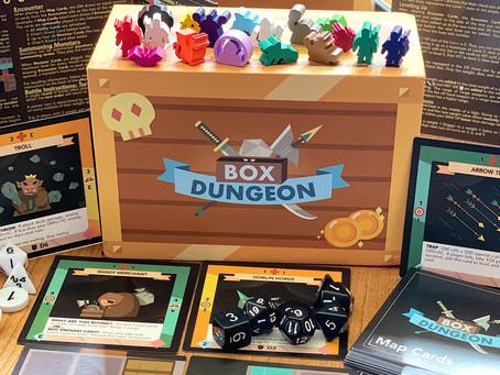 Box Dungeon