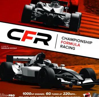 Championship Formula Racing (CFR)