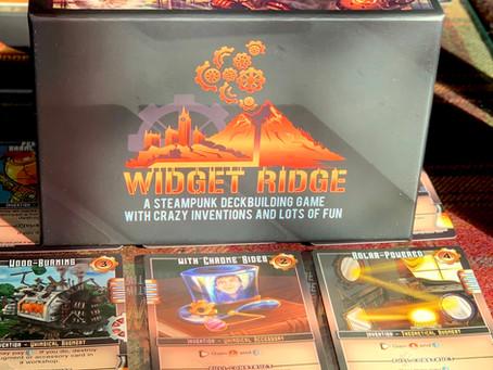 Widget Ridge