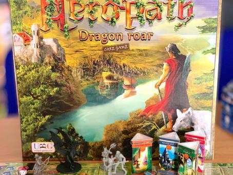 Heropath: Dragon Roar