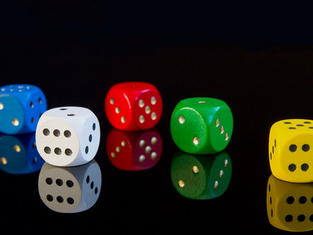 Five reasons online casinos should embrace board games