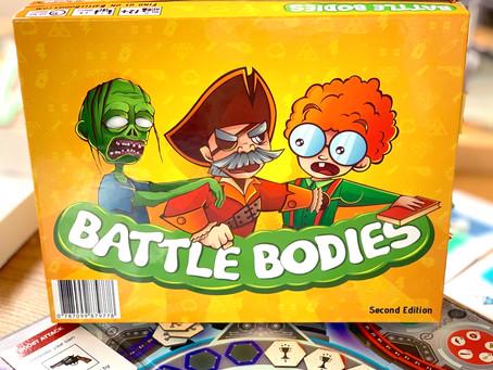 Battle Bodies