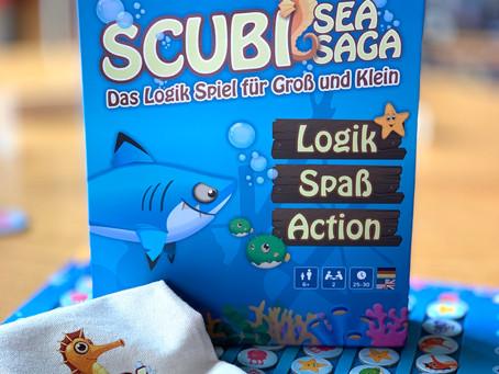 Scubi Sea Saga