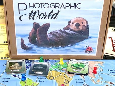 Photographic World