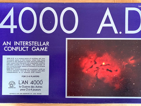 4000 AD