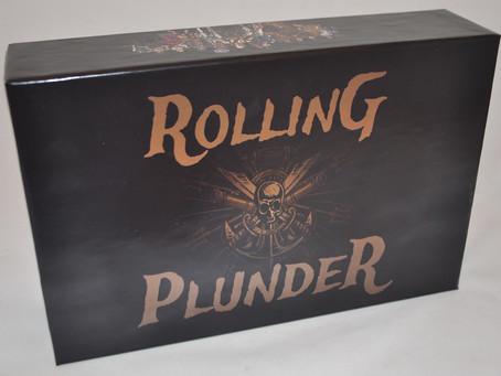 Rolling Plunder